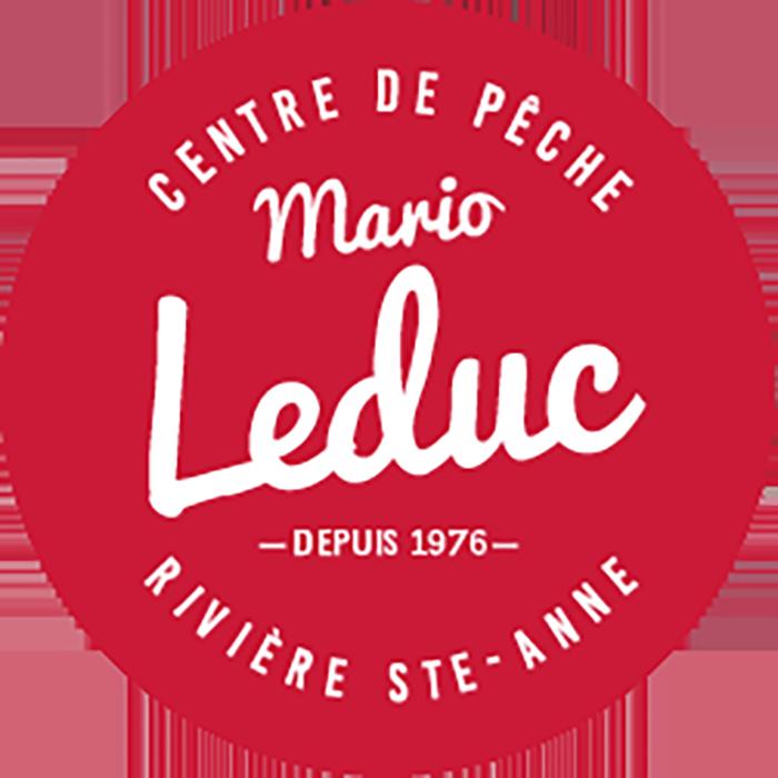 Mario Leduc Pêche aux poissons des chenaux